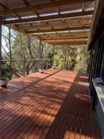 Deck Builder Wollongong